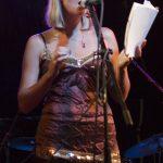 Eva Tree Sail Away CD Release, Photo by Ralph Widman, Crocodile Cafe, Seattle, WA