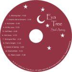 Eva Tree - Sail Away - CD Diskface